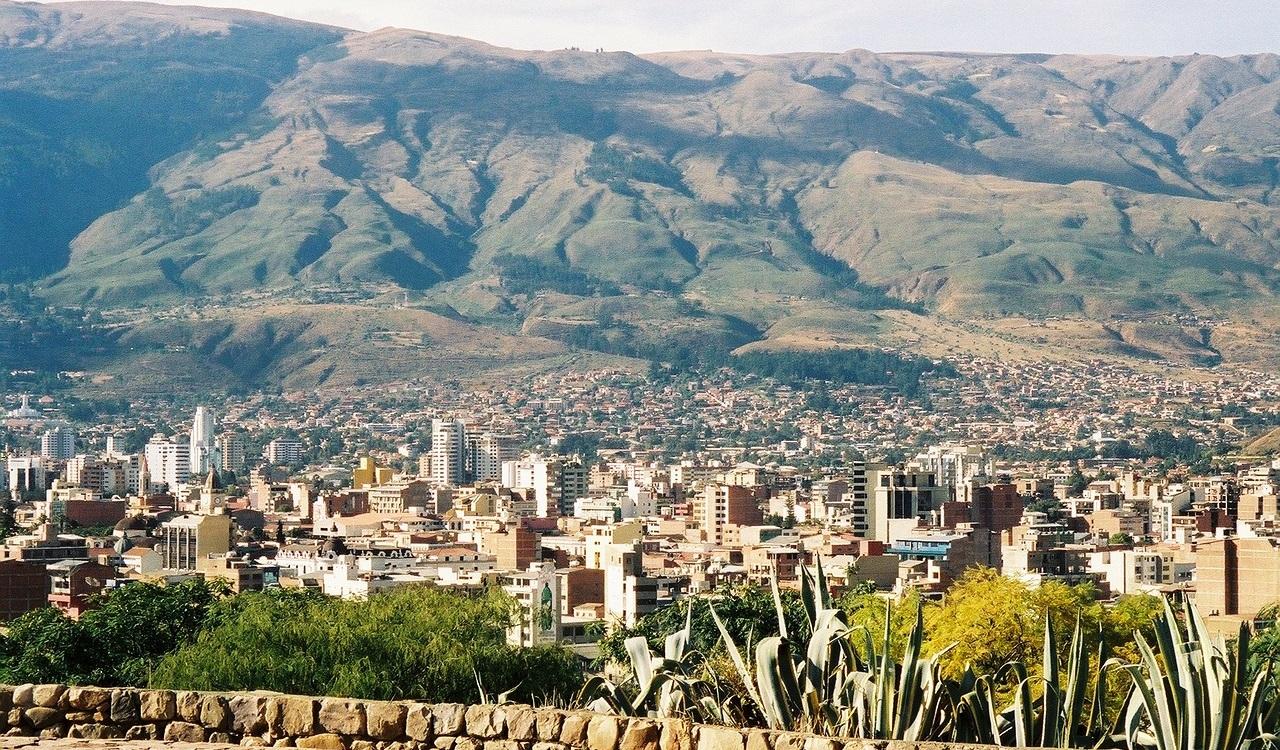 Art et cuture en Bolivie